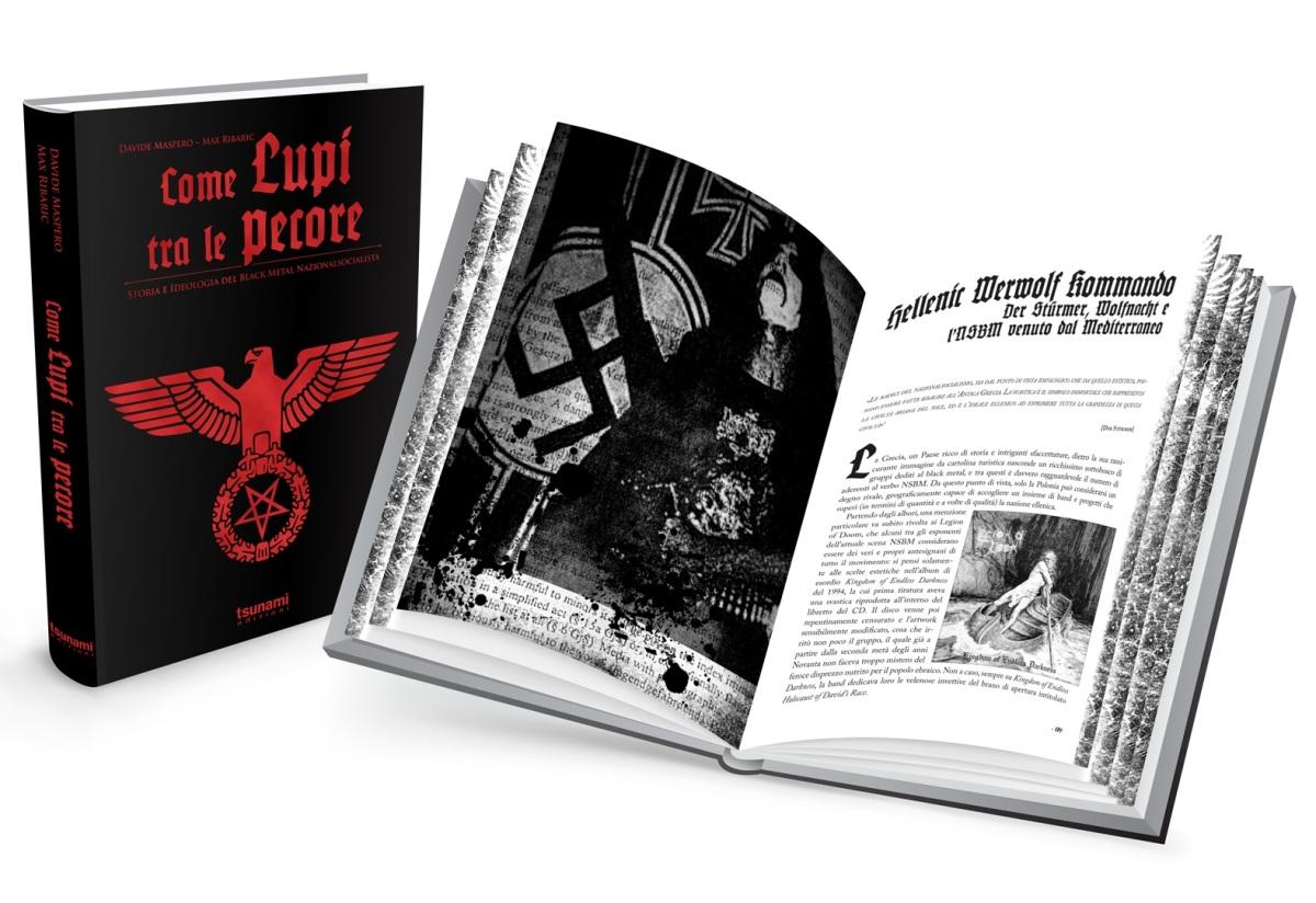 Nazisme, Black Metal, et littérature : la réconciliation