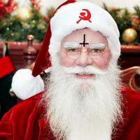 Le père Noël est-il vraiment celui qu'il prétend être?