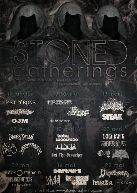 StonedGath2013