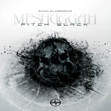 "Meshuggah vous offre ""Pitch Black"", son nouvel EP"