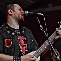 """Scars, voix/guitare de Christicide : """"Les métalleux n'affrontent pas le monde réel"""""""