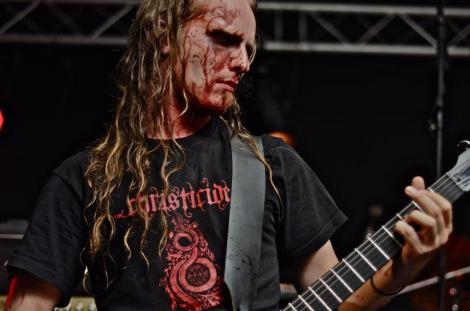 Christicide live 2011