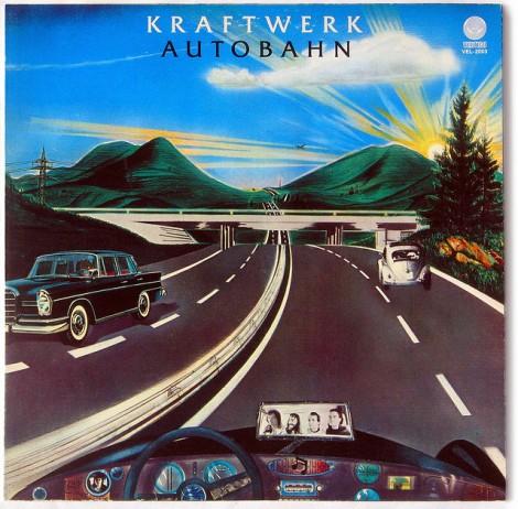 L'Allemagne et son culte de l'autoroute...