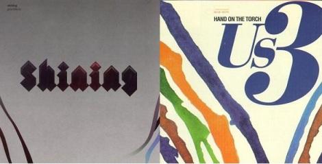 Grindstone, penchant diabolique de US3 ? Jazz et métal pour le premier, Hip Hop et Jazz pour le second.